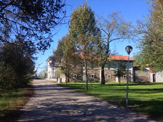 centro parco tornavento